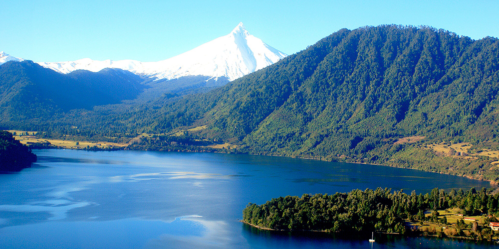 Lake Rupanco - Patagonia